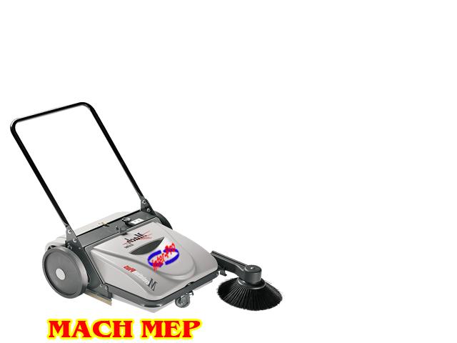 เครื่องกวาดพื้น,เครื่องกวาดพื้นอัตโนมัติเดินตาม,เครื่องกวาดพื้นอัตโนมัติเดินตาม รุ่น MACH MEP