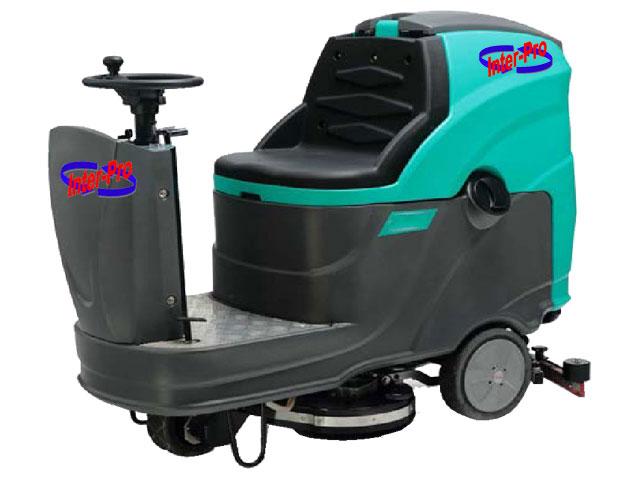 เครื่องขัดอัตโนมัตินั่งขับ รุ่น SCR100 เครื่องขัดพื้น,เครื่องขัดพื้นนั่งขับ,Automatic Scrubbers