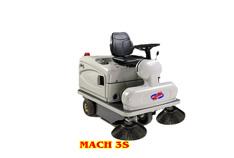 เครื่องกวาดพื้น,เครื่องกวาดพื้นอัตโนมัติ,เครื่องกวาดพื้นอัตโนมัตินั่งขับ,เครื่องกวาดพื้นอัตโนมัตินั่งขับ รุ่น MACH 3S
